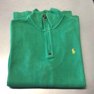 Polo Ralph Lauren quarter zip